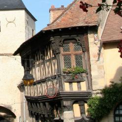 Maison Sévigné